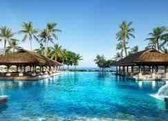 Intercontinental Bali Resort - South Kuta - Stairs