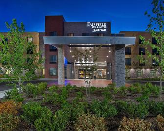 Fairfield Inn and Suites by Marriott Nashville Hendersonville - Hendersonville - Gebouw