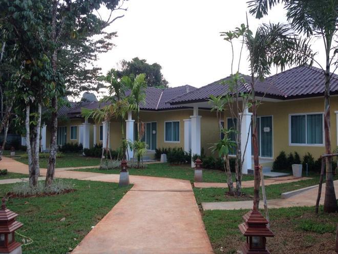 Krabi A-one Home - Krabi - Building