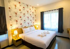 Krabi A-one Home - Krabi - Bedroom