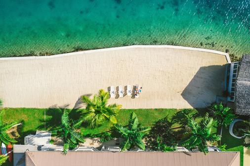Tropicana Lagoon Apartments - Port Vila - Näkymät ulkona