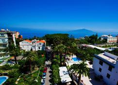 Hotel Eden - Sorrento - Vista del exterior