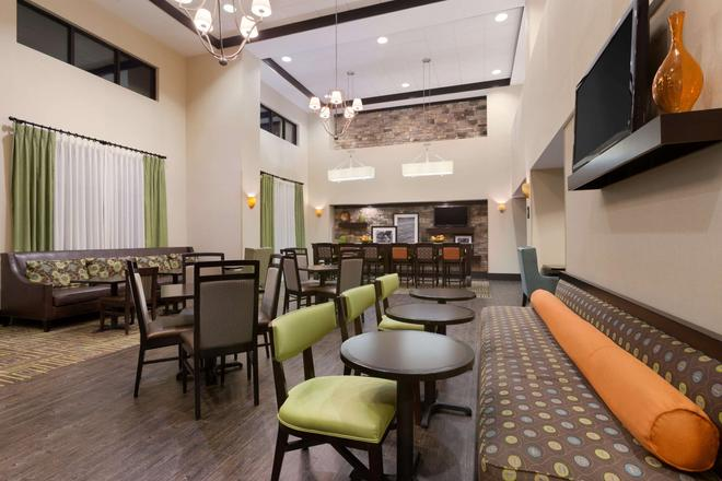 Hampton Inn & Suites Birmingham/280 East-Eagle Point, AL - Birmingham - Restaurant