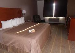Quality Inn - Thermopolis - Bedroom