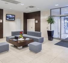 Hotel Arkon Park Business & Sport