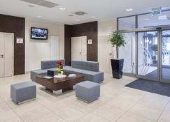 Hotel Arkon Park Business & Sport - Gdańsk - Lobby