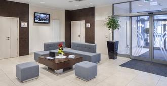 Hotel Arkon Park Business & Sport - Gdansk - Lobby