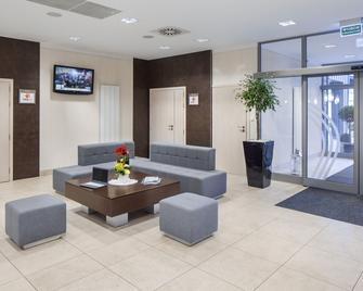 Hotel Arkon Park Family & Friends - Gdańsk - Lobby