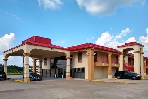 西能源走廊品質套房酒店 - 休士頓 - 休斯頓 - 建築
