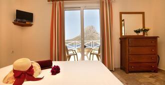 Acropolis Hotel - Masouri