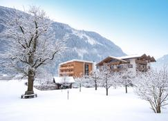 Gutshof Zillertal - Mayrhofen - Rakennus