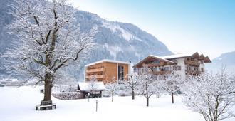 Gutshof Zillertal - Mayrhofen - Building