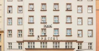Central Hotel Prague - Prague - Building