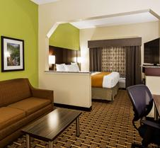 Best Western Knoxville Suites - Downtown