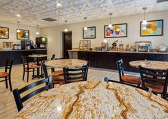 Best Western Knoxville Suites - Downtown - Knoxville - Ravintola