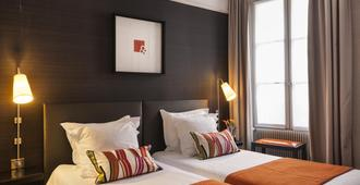 Hotel Duo - Paris - Phòng ngủ