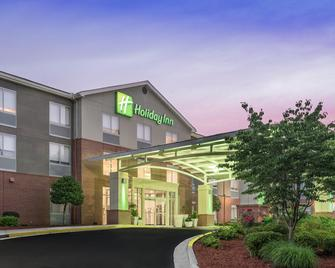 Holiday Inn Atlanta/Roswell - Roswell - Building