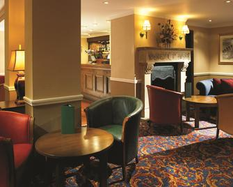Britannia Basingstoke Country Hotel & Spa - Hook - Bar