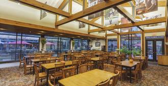 Woodlands Hotel & Suites - A Colonial Williamsburg Hotel - Williamsburg - Restaurant