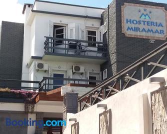 Hostería Miramar - Piriápolis - Edificio