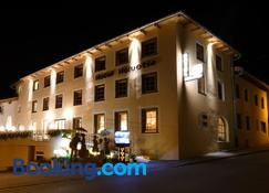 Hotel Helvetia - Val Müstair - Building