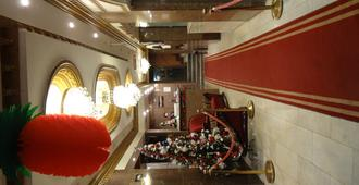 Dreamers Hotel - גיזה