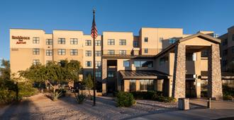 Residence Inn by Marriott Phoenix North/Happy Valley - Phoenix - Rakennus