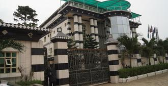 Royalview Hotel And Suites - Lagos