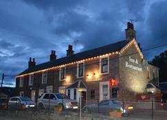 The Old Cross Inn - Blairgowrie - Edifício