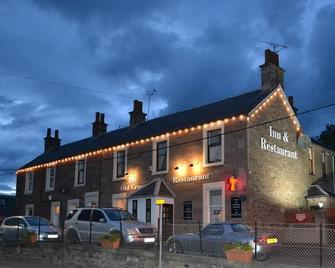 The Old Cross Inn - Blairgowrie - Gebouw