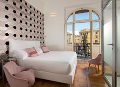 Hotel Emona Aquaeductus - Rome - Bedroom