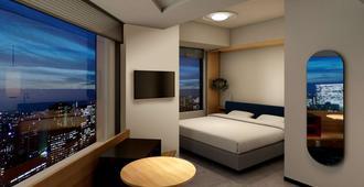 Shinagawa Prince Hotel - Tokio - Habitación