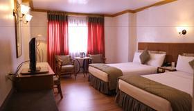 Golden Pine Hotel - Baguio - Makuuhuone