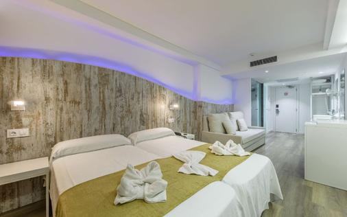 Sensity Chillout Hotel Triton Beach - Cala Ratjada - Bedroom