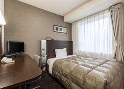 Comfort Hotel Kariya - Kariya - Phòng ngủ