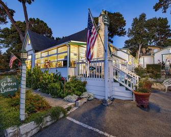 Carmel Green Lantern Inn - Carmel-by-the-Sea - Building
