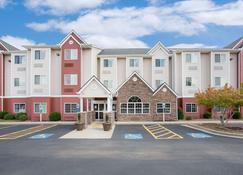 Microtel Inn & Suites by Wyndham Bentonville - Bentonville - Edifício
