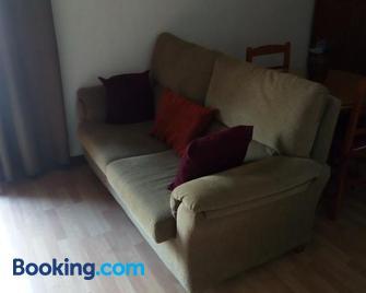 Guest House Onoba - Huelva - Living room