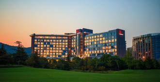 Suzhou Marriott Hotel Taihu Lake - Suzhou