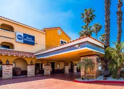 Best Western Moreno Hotel & Suites - Moreno Valley - Building
