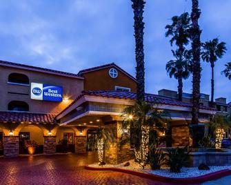 Best Western Moreno Hotel & Suites - Moreno Valley - Budova