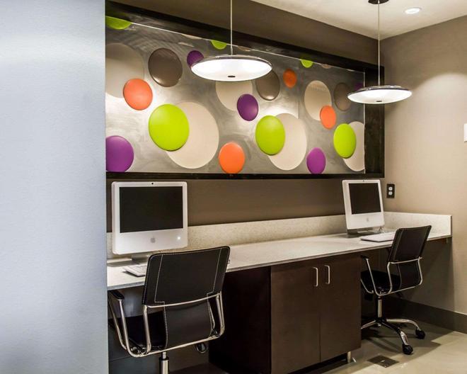 Quality Suites Fort Myers - I-75 - Fort Myers - Liikekeskus