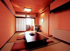Obama Onsen Tsutaya Ryokan - Unzen - Κτίριο