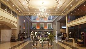 Euro Park Hotel - Istanbul - Lobby