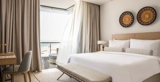 Jumeirah At Saadiyat Island Resort - Abu Dhabi - Schlafzimmer