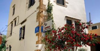 Ontas Traditional Hotel - Chania Town