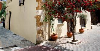 Traditional Hotel Ontas - La Canea