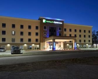 Holiday Inn Express Hotel & Suites Forrest City - Forrest City - Gebäude