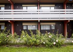 Campanile Colmar - Parc Des Expositions - Colmar - Building