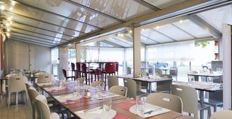 Campanile Colmar - Parc Des Expositions - Colmar - Restaurante